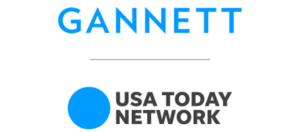 Gannett - USA Today Network Logo