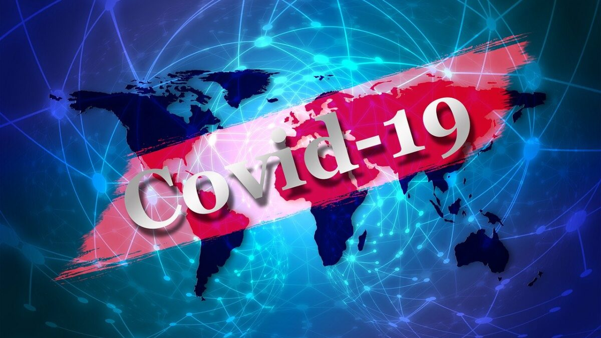 Companies Turn to Digital Marketing During COVID-19