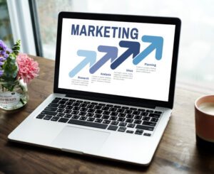 digital marketing sales