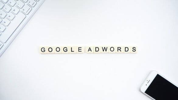 Google Adwords Graphic